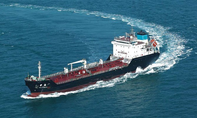 Xin Yuan Group orders asphalt carrier at Mawei Shipbuilding