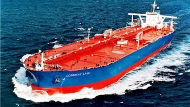 Photo of Cosco sets up new tanker unit in Hainan