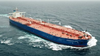 Photo of Cosco to build first LNG-powered VLCC at DSIC