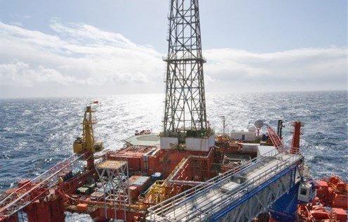 Fred Olsen Energy to decommission semi-sub