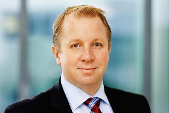 Christian Berg leaves GC Rieber Shipping