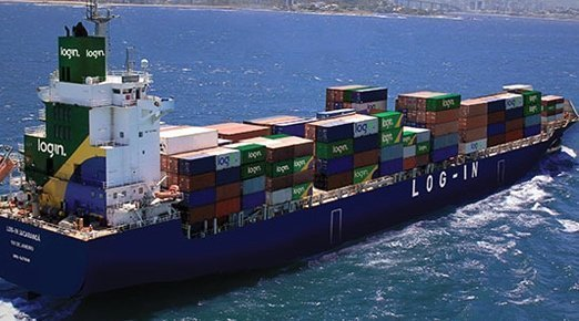 Log-In Logistica orders 2,700 teu ship at Wenchong