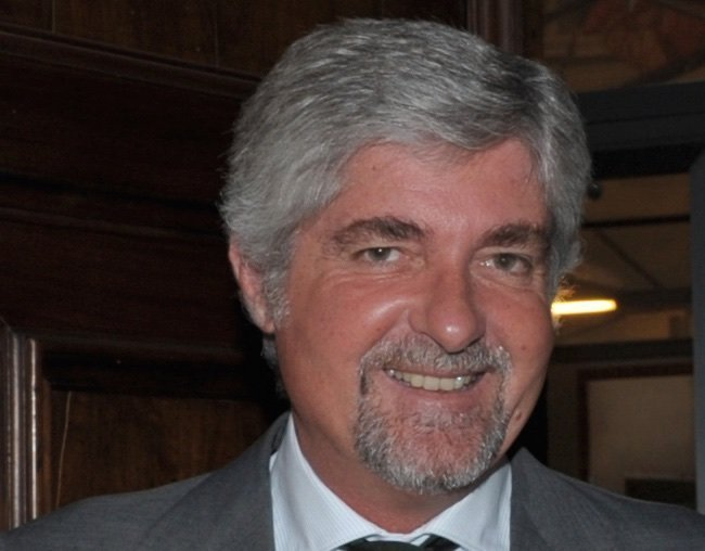 Mario Mattioli elected chairman of Italian shipowner association Confitarma