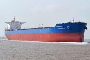 Santoku Senpaku orders capesize pair at Waigaoqiao Shipbuilding