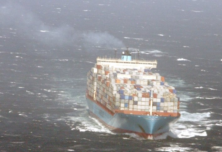 Environment regulations will dominate shipping in 2018: BIMCO
