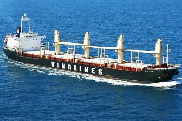 Vinalines IPO set for September 5