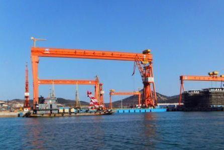 Fatal accident at Qingdao Wuchuan Heavy Industry