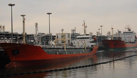 CNAF Haixin Shipping orders product tanker at Mawei Shipbuilding