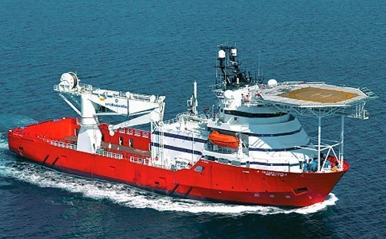 DOF Subsea awarded contracts in the Atlantic
