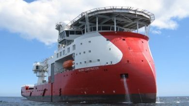 Photo of DOF and DOF Subsea enter into debt standstill agreements