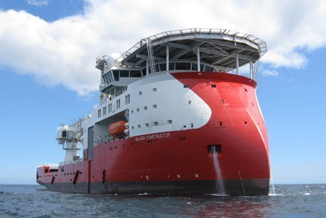 DOF awarded raft of contracts