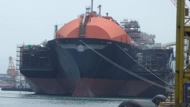 Photo of FLNG becoming 'mainstream' as Fortuna project presses ahead