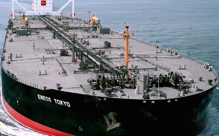 Tanker watchers keep an eye on JX Ocean's VLCC sale
