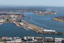 Photo of Port of Newcastle to switch to 100% renewable energy next year