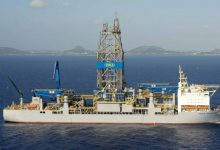 Photo of Noble Corporation awarded another drillship contract by ExxonMobil