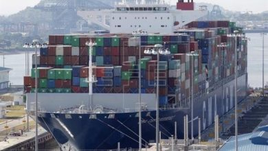 Photo of Citing climate change, Panama Canal institutes $10,000 fresh water surcharge