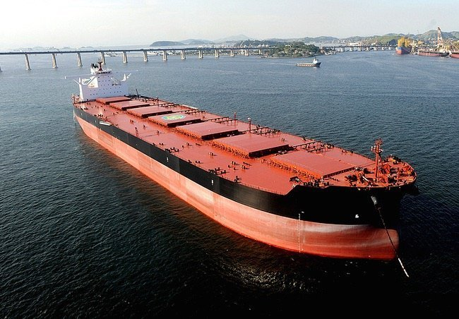 Kmarin to order eight VLOCs at Chinese yards for Vale charters