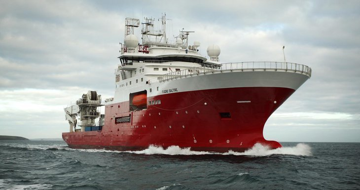 Rem Offshore CSV wins long-term contract