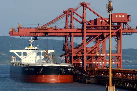 Qingdao Port looks to raise $1.28bn from Shanghai IPO
