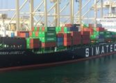 Simatech takes its largest ever ship on charter