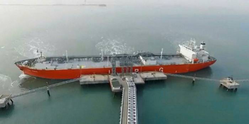 Great Eastern Shipping acquires gas carrier