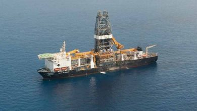 Photo of Diamond Offshore gets long-term work for drillship pair from Woodside