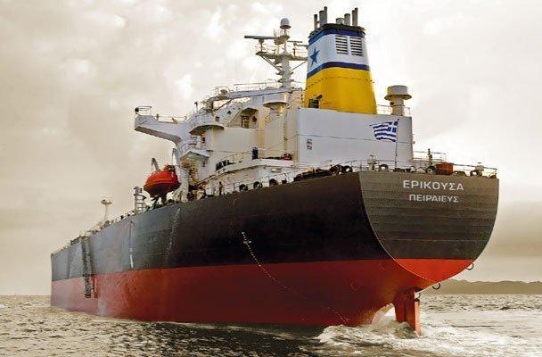 Soechi takes Eletson gas carrier