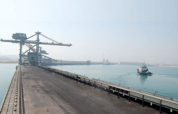 Two workers killed in Gangavaram port accident