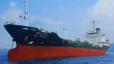 Photo of Prima Marine orders small tanker trio at Zhejiang Shenzhou