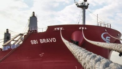 Photo of Scorpio Bulkers offloads $42.8m worth of Scorpio Tankers shares