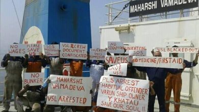Photo of Arbitration promoted as a way to resolve human rights abuses at sea