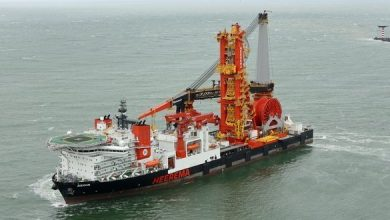 Photo of Heerema Marine Contractors restructuring sees 250 workers axed
