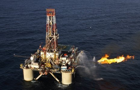 South Korea's only drilling rig up for sale