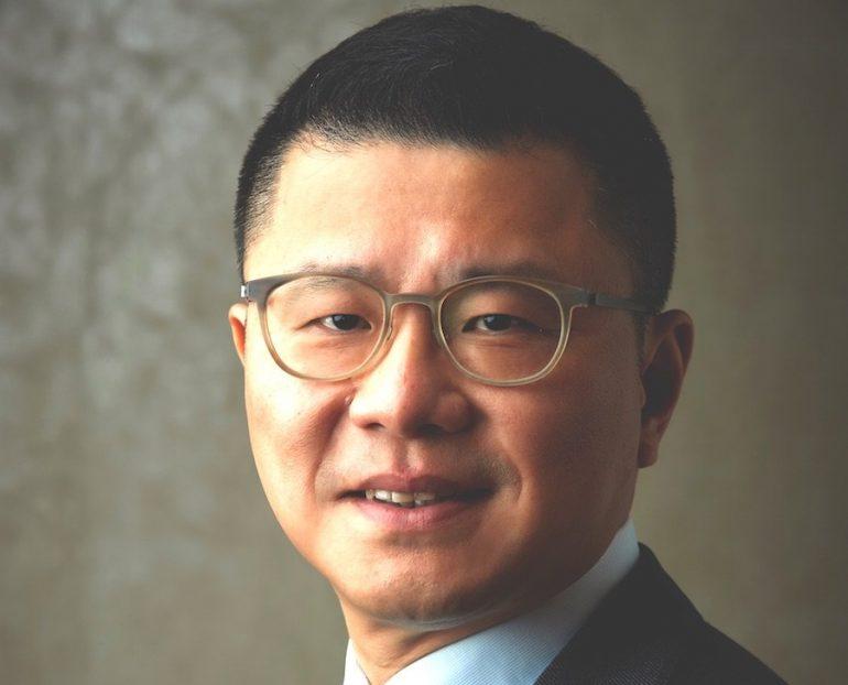 Bing Chen announced as new Seaspan CEO