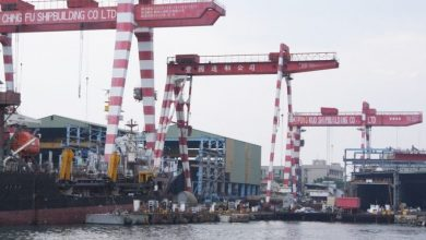 Photo of Creditor banks take over Ching Fu Shipbuilding