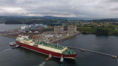 Photo of Sojitz buys into Spanish LNG terminal