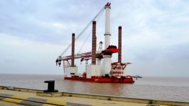 Photo of Shanghe Offshore orders wind installation platform at Wuhan Marine Machinery