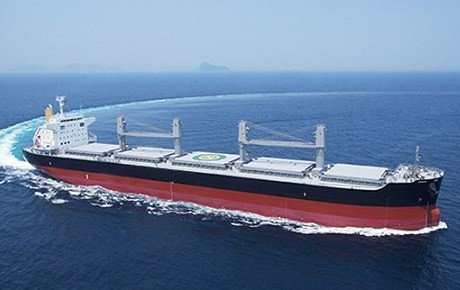 Dry bulk orders leap 60%, ultramaxes lead the charge