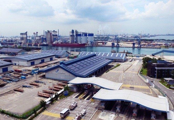 Ports urged to work together to slash carbon footprint
