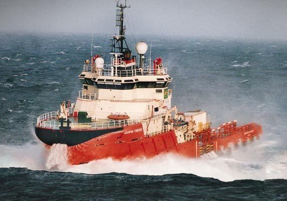 Craig exits shipowning with North Star Shipping sale