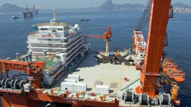 Photo of OOS accomodation vessel awarded five-year contract by Petrobras