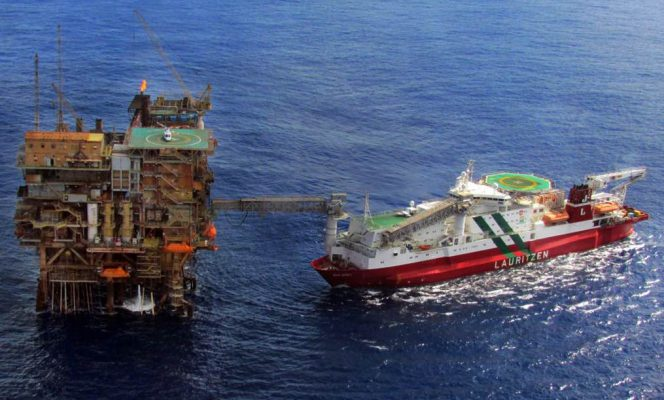 Prosafe lands TechnipFMC contract for Axis accommodation vessel