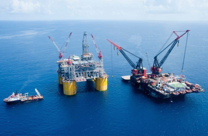 US Interior Secretary announces plan to improve offshore inspections