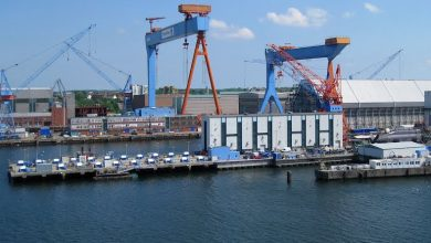 Photo of German shipyard merger on the cards