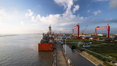 Photo of Wison awarded FLNG contract by Western LNG