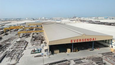 Photo of Eversendai awarded offshore wind contracts by Petrofac