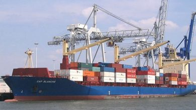 Photo of MPC Container Ships flags bankruptcy risk