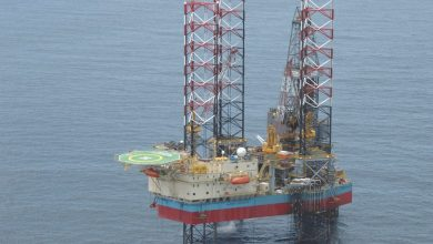Photo of Maersk Drilling awarded two-well jackup extension by Aker BP