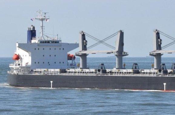 Livanos buys into ArcelorMittal's dry bulk fleet