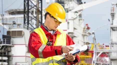 Lessons for effective and sustainable safety communications in the logistics industry